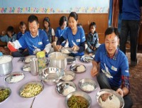 Culture Exchange and Homestay